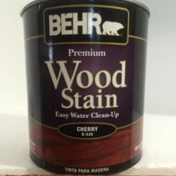 tinta madera wood stain polyrec
