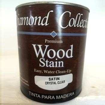 tinta madera Diamond natural